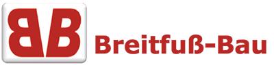 Breitfuß-Bau GmbH logo