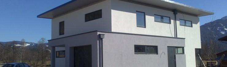 Einfamilienhaus Grünwald 1
